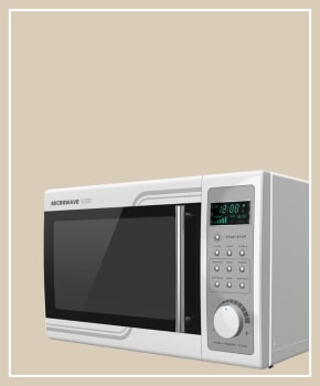 fix microwave in Toronto